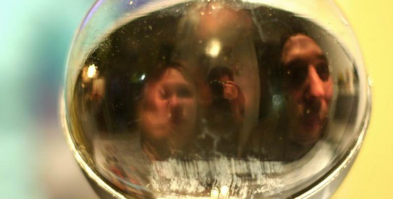 Boule de Crystal / Crytal Ball