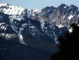Basalt Cap at Wolf Creek