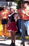 Art in the Park, Fort Francisco Day, Oktoberfest...