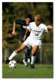 UCD Men's Soccer vs CSU Fullerton