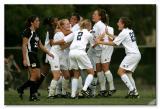 UCD Women's Soccer vs. USF