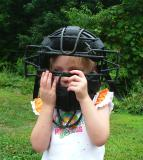 I'll be a catcher!! Just have to figure out how to catch the ball while holding the mask!