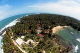 Dondra, southernmost point of Sri Lanka