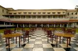 Galle Face Hotel chessboard