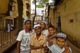 Boys from Pettah