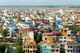 Hanoi suburbs