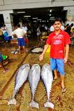 Fish market, Pettah