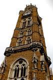 University of Bombay tower