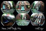 Beacon Hill Fisheye