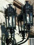 Cambridge - City Hall Lanterns III
