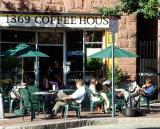 Cambridge - Coffeehouse II