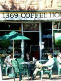 Cambridge - Coffeehouse