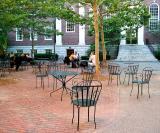 Cambridge - Harvard Yard