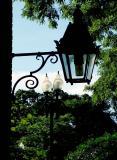 Cambridge - Lanterns
