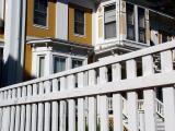 Cambridge - Yellow House II