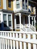Cambridge - Yellow House