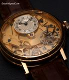 Breguet Watches At Hourglass