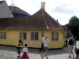 H C Andersens house