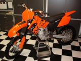 KTM 250SX-F