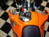 NEW 250SX-F GAS CAP