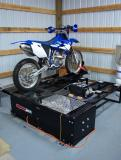 Dyno Testing with Air/Fuel Measurement