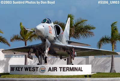 USN A-4 Skyhawk military aviation stock photo #5106