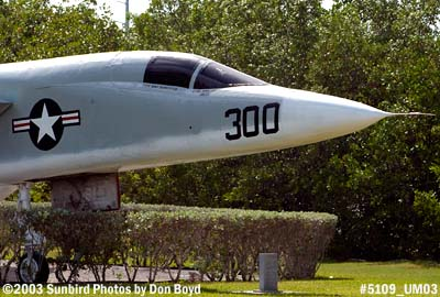USN RA-5C Vigilante #156612 military aviation stock photo #5109