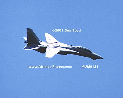 2001 - military aviation stock photo #UM0121