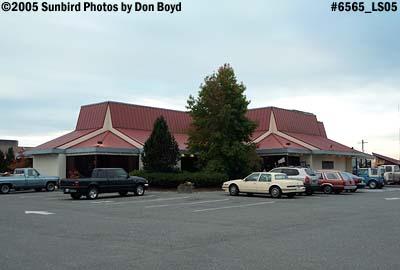 Cranberry Tree Restaurant, Mt. Vernon, WA stock photo #6565