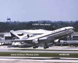 2001 - Delta Air Lines L1011-385-15 TriStar 250 N737D lifting off at FLL aviation airline photo #US0105