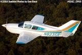 Air to air image of James (Jim) Criswell's Bellanca 17-30A N8235R civil aviation stock photo #6382