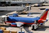 Southwest Airlines B737-3L9 N658SW (ex Maersk Air OY-MML and Western Pacific N961WP) aviation airline stock photo #6459