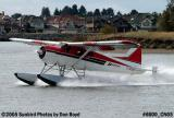 Baxter Aviation De Havilland Canada DHC-2 Beaver C-GEZS aviation airline stock photo #6600