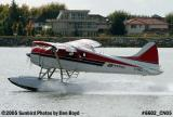 Baxter Aviation De Havilland Canada DHC-2 Beaver C-GEZS aviation airline stock photo #6602
