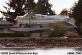 Harbour Air Ltd. De Havilland Canada Beaver C-FJFQ aviation airline stock photo #6604