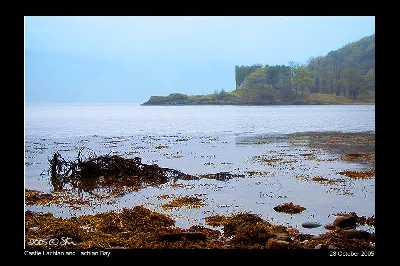 546. Castle Lachlan
