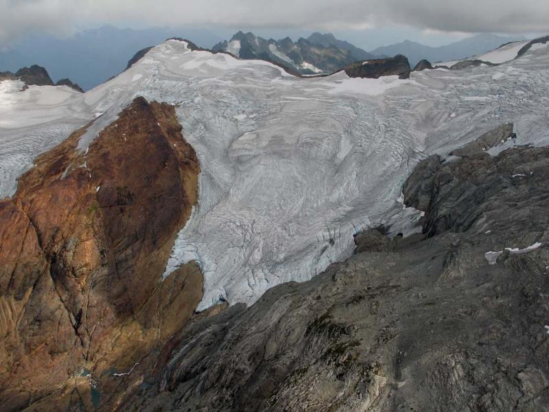 W Green Lake Glacier (BaconPk082205-41adj.jpg)