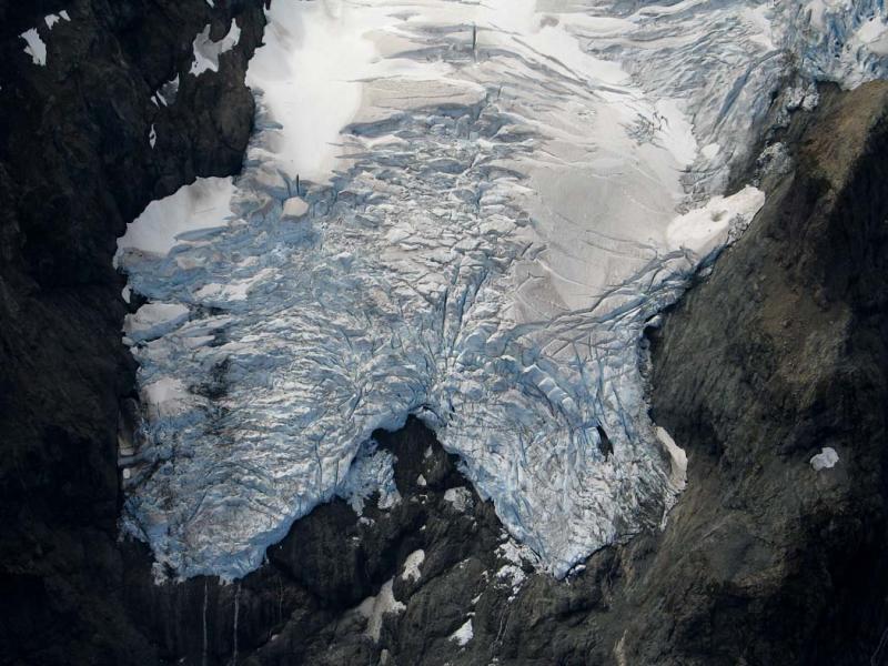Jack, NE Glacier Terminus (Jack090105-10adj.jpg)