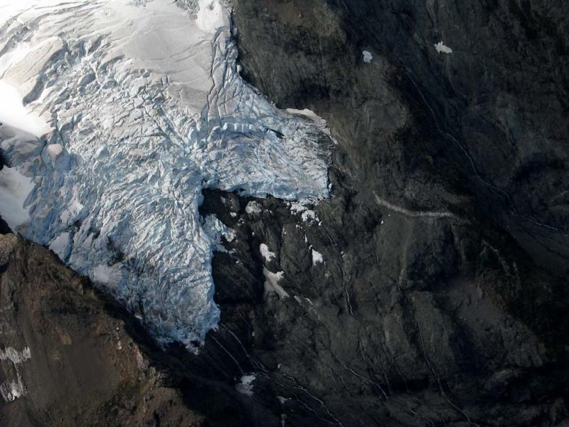 Jack, NE Glacier Terminus (Jack090105-17.jpg)