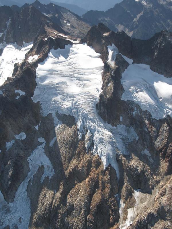 Kindy Glacier, E & Center Segments  (Buckindy092805-54adj.jpg)