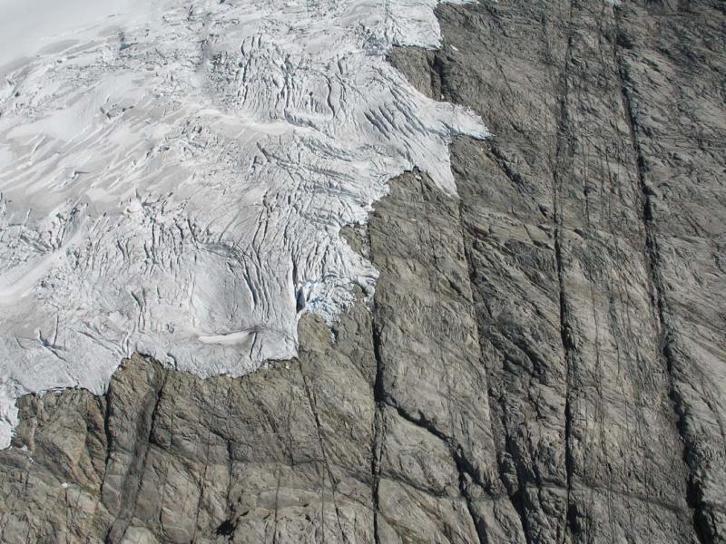 Eldorado Glacier Terminus (Eldorado092105-21adj.jpg)