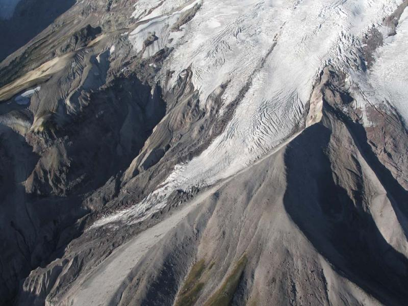 Lower S Guardian & Chocolate Glaciers (GlacierPk092105-023adj.jpg)