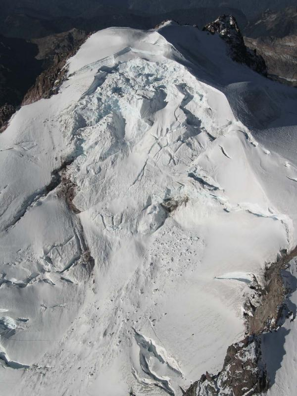 Upper Chocolate Glacier (GlacierPk092105-083adj.jpg)