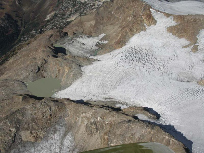White River Glacier (TenPks092305-027.jpg)