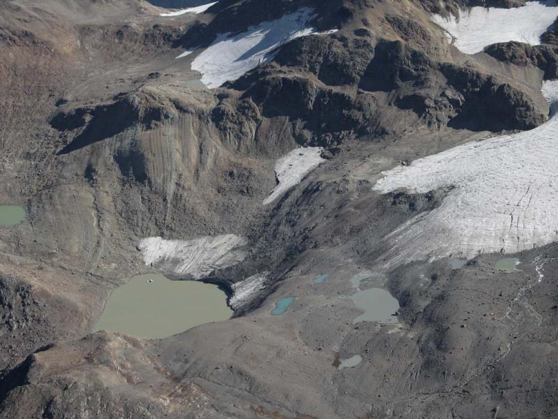 White Chuck Glacier (TenPks092305-037.jpg)