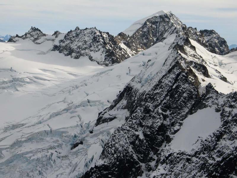 Eldorado, Dorado Needle, McAllister Glacier (Eldorado101805-36adj.jpg)