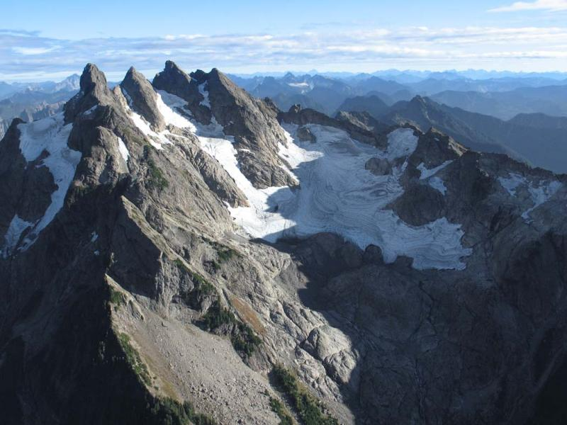 Three Fingers Glacier (ThreeFingers102105-02adj.jpg)