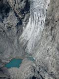 Challenger Glacier W Arm Terminus (Challenger090105-26.jpg)