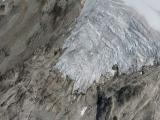 Dome Glacier Terminus (Dome090105-09.jpg)