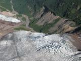 Roosevelt & Coleman Glaciers (MtBaker073005-43adj.jpg)